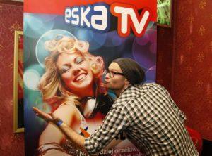 Eska TV – eventy, media relations