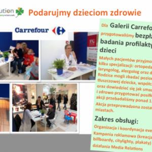Galerie Carrefour