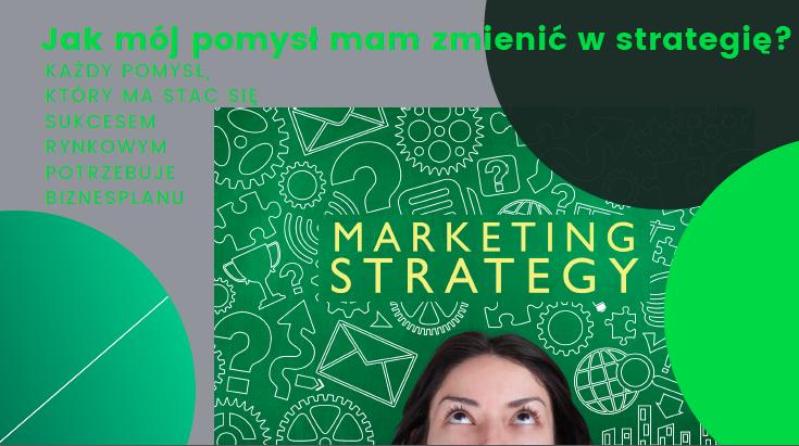 Koncepcja marketingowa