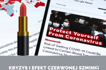 Marketing w kryzysie – efekt szminki